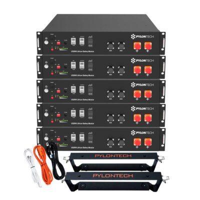 Pin lưu trữ điện năng lượng mặt trời