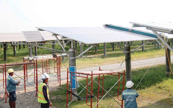 Giải pháp giảm giá điện sinh hoạt