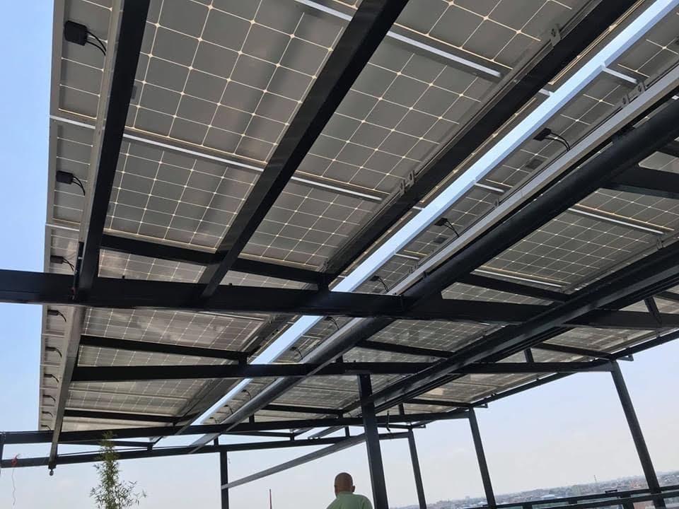 Lắp điện mặt trời tại Quế Võ liên hệ 0936.696.660