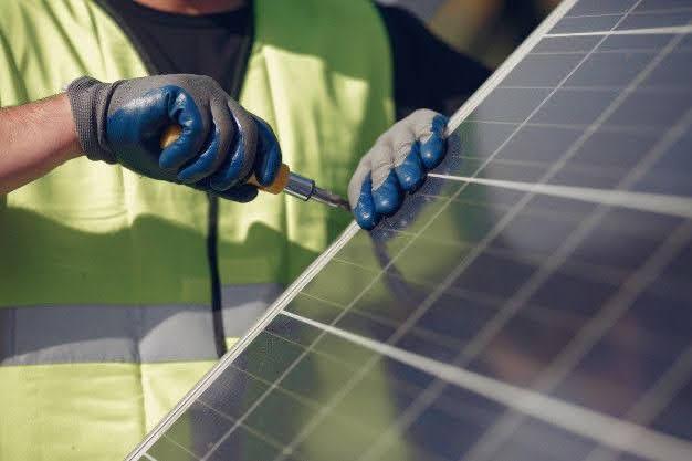 Lắp điện mặt trời tại Thuận Thành Bắc Ninh